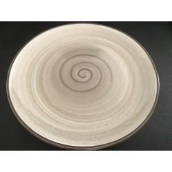 28 cm Yeni Bone Y.V Tabak