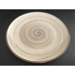 26 cm Yeni Bone Y.V Tabak