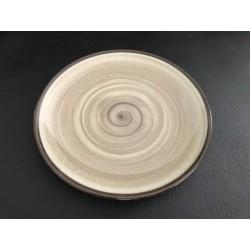 15 cm Yeni Bone Y.V Tabak