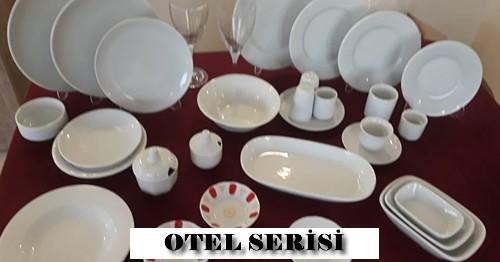 Otel Serisi