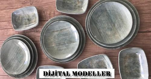 Dijital Modeller